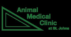 Animal Medical Clinic at St Johns Logo