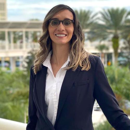 Dr. Luz Rodriguez