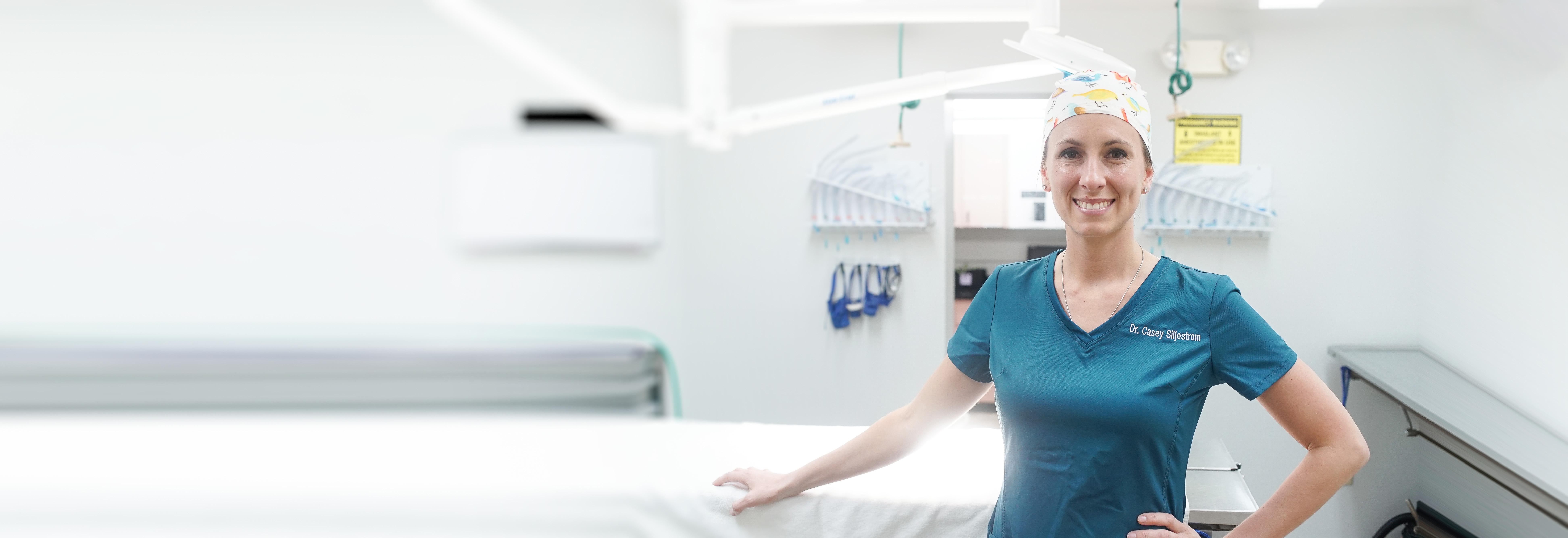 Surgery & Anesthesia