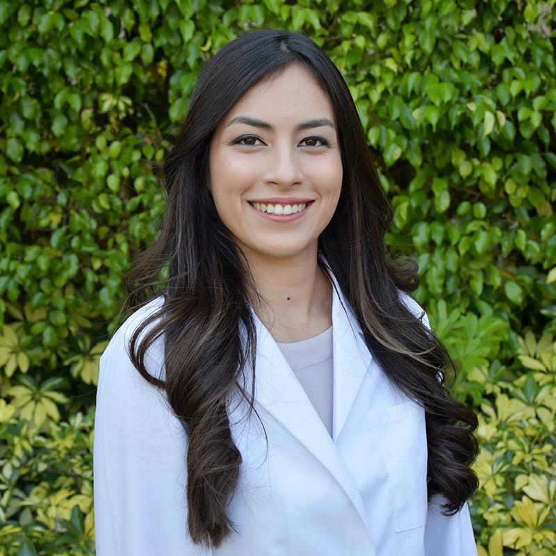Dr Kristen Howard