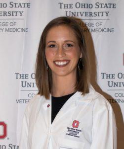 Dr. Courtney Adams