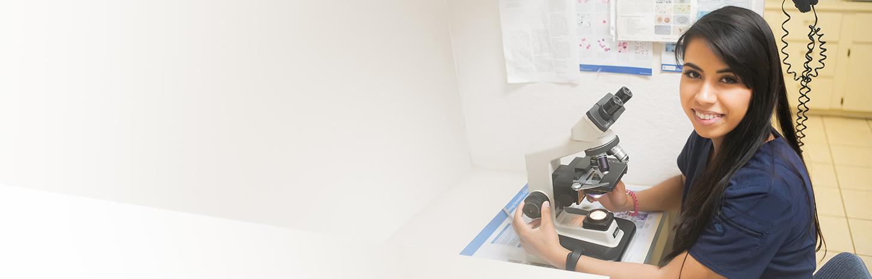 diagnostics laboratory