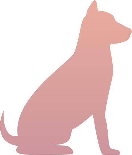 dog-shape