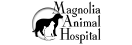 Magnolia Animal Hospital Logo