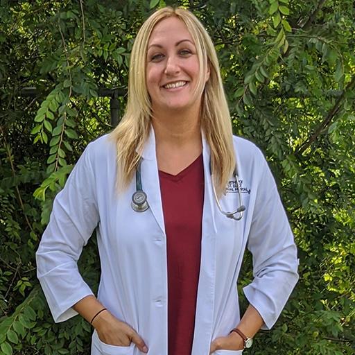 Dr. Erin Morton