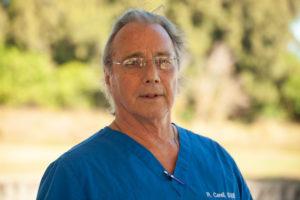 Dr. Robert Carell