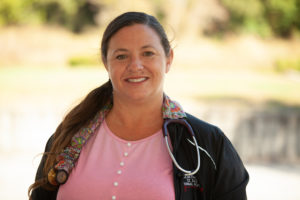 Dr. Erin McNamara