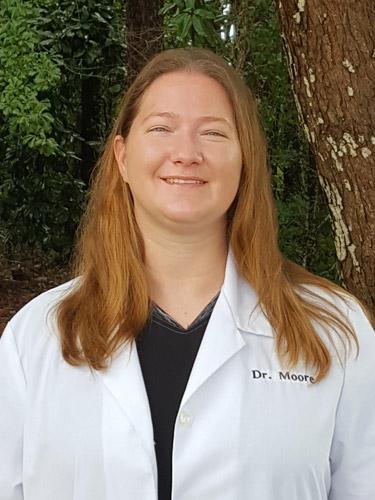 Dr. Susan Moore