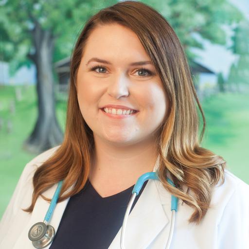 Dr. Sarah Jenkins