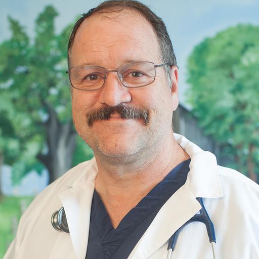 Dr. Mark Lee