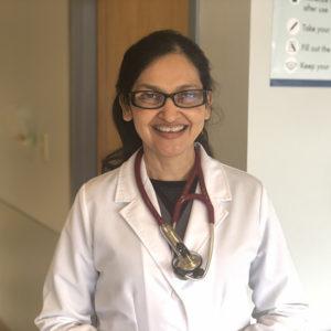 Dr. Soniya Sinha