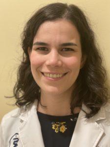 Dr. Sarah D'Amelio