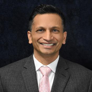 Dr. Vishal Gupta